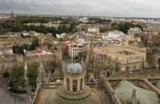 Semester Study in Seville, Spain